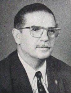 Valeriano Gutiérrez Macías, investigador y escritor.