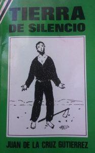 TIERRA DE SILENCIO