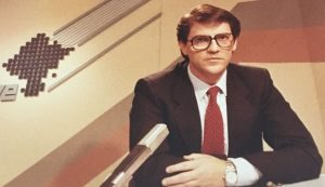 1985: Director de TVE-Navarra.