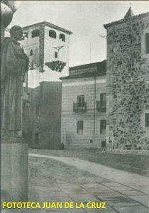 PEDRO DE ALCANTARA EN SANTA MARÍA