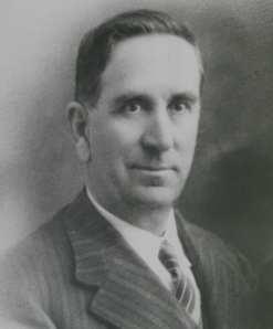 ANTONIO MORALEDA, PRIMER PRESIDENTE DEL COLEGIO VETERINARIO CACEREÑO
