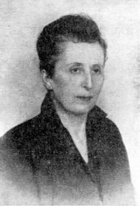 Angelita Capdevielle