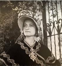 Nena Beltrán Guerrero, 1948
