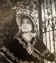 Nena Guerrero Beltrán