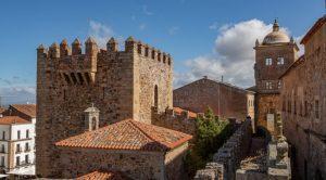Torre de Bujaco.