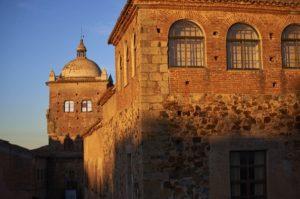 Palacio de Toledo Moctezuma